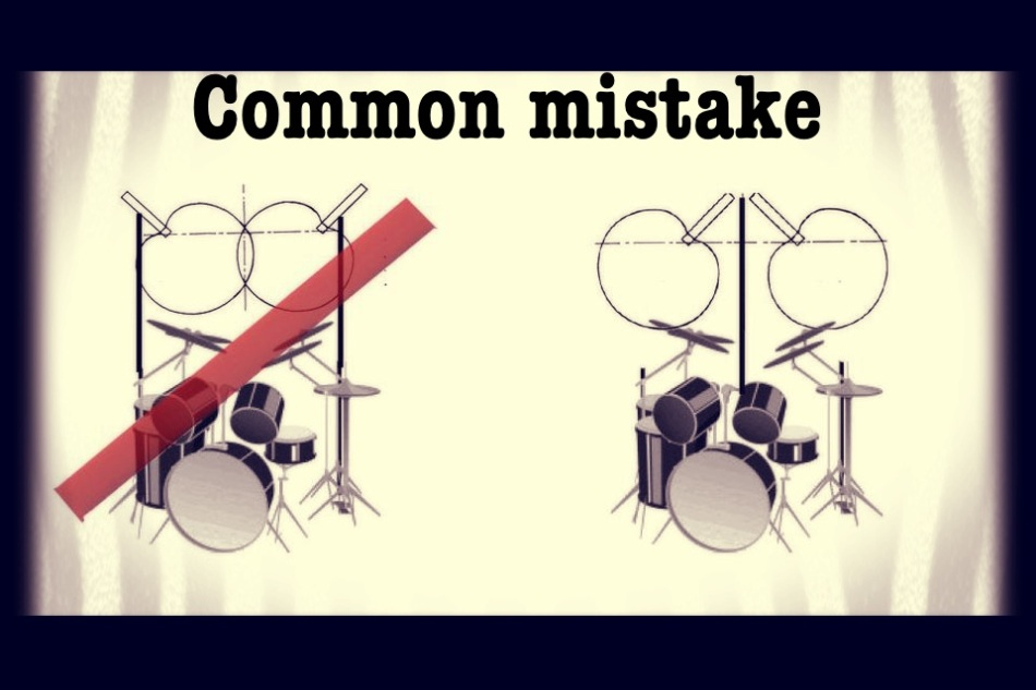 Common mistake